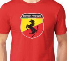 Ferrari Trainer Unisex T-Shirt