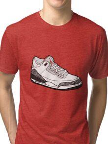 Jordan 3 Tri-blend T-Shirt