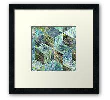 Super Natural No.7 Framed Print