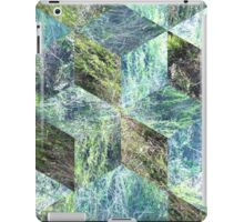 Super Natural No.7 iPad Case/Skin