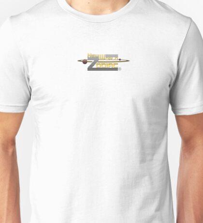 New World Zodiac Unisex T-Shirt