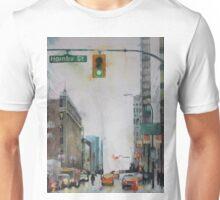 Vancouver Blues Unisex T-Shirt