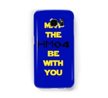 May the HM04 be with you Samsung Galaxy Case/Skin