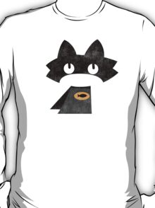 Mark the bat-cat T-Shirt