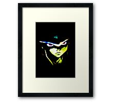 King of the Chimera Ants Framed Print