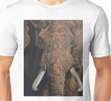 The Elephant Unisex T-Shirt