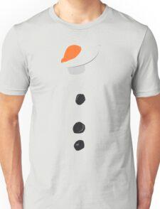 Do You Wanna Be a Snowman? Unisex T-Shirt