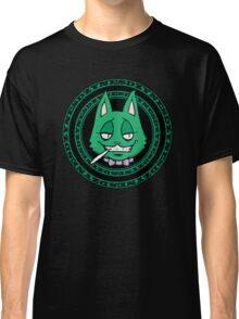 J-Cat Circle Classic T-Shirt