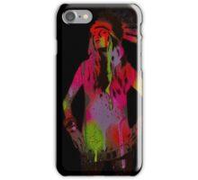 Native Hood Bish iPhone Case/Skin