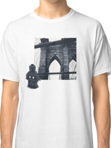 WELCOME HOME CAP'N Classic T-Shirt