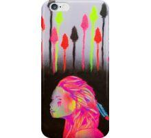 Lets Spirit Quest ! iPhone Case/Skin