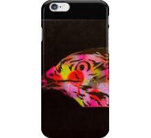 Hawk Eye  iPhone Case/Skin