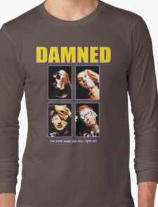 Damned Long Sleeve T-Shirt