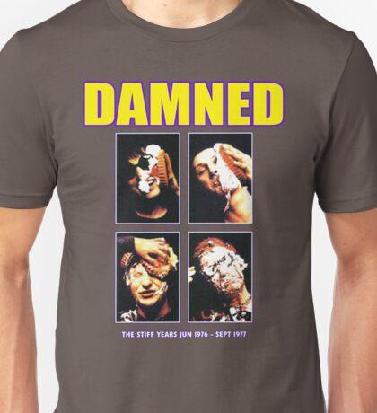 Damned Unisex T-Shirt
