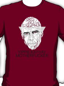 My Name in John McClane T-Shirt