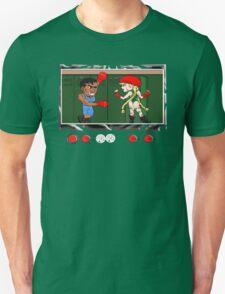 Fight! Unisex T-Shirt