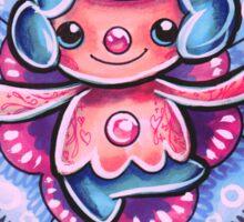 Mime Jr Sticker