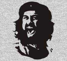 300 movie Che Guevara parody by 1to7
