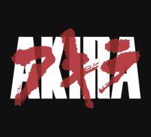 Akira by 1to7