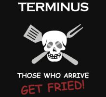 Terminus Cannibals by Bradsite