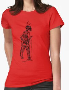 the Good, the Bad & the Alien T-Shirt