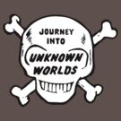 Journey Into Unknown Worlds by Megatrip