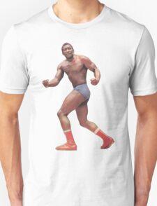 Lucha Libre - Dorrel Dixon v1 T-Shirt
