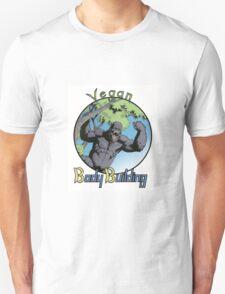 Vegan Bodybuilding T-Shirt