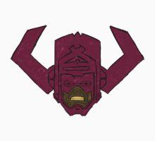 Trap Galactus by ImKindaDopey