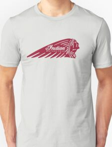 The Indian Unisex T-Shirt