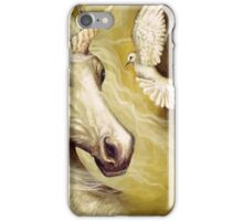 Purity and Peace iPhone Case/Skin