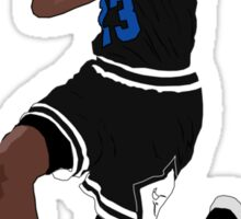 Space Jam XI (More Colors) Sticker