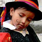 Cuenca Kids 408 by Al Bourassa