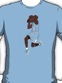 Pantone XI (Baby Blue) T-Shirt