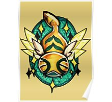 Dunsparce  Poster