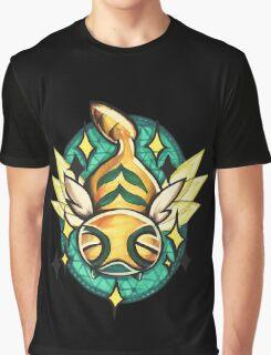 Dunsparce  Graphic T-Shirt