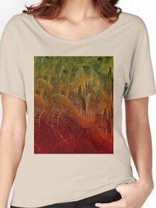 Trippysaurus Rex Women's Relaxed Fit T-Shirt