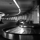 Carousel by Barbara Morrison