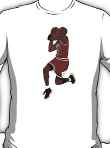 Bred XI (Red Jersey - More Colors) T-Shirt