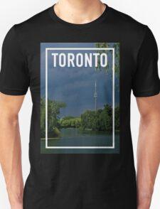 TORONTO FRAME T-Shirt