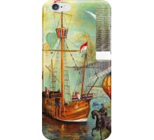 Bristol Impressions - 'The Matthew' iPhone Case/Skin