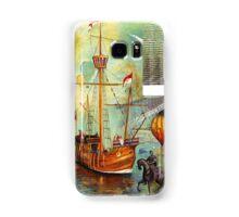 Bristol Impressions - 'The Matthew' Samsung Galaxy Case/Skin