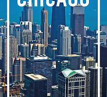 CHICAGO FRAME by BigBoy32