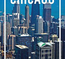 CHICAGO FRAME by BigBoy32