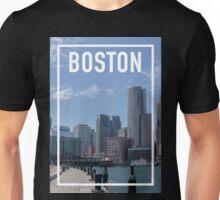 BOSTON FRAME Unisex T-Shirt