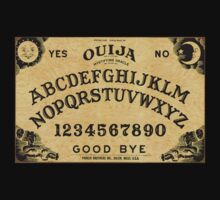Ouija Board by 1to7