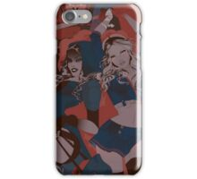 Spice Girls - Sucker Punch inspired iPhone Case/Skin