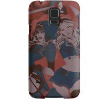 Spice Girls - Sucker Punch inspired Samsung Galaxy Case/Skin