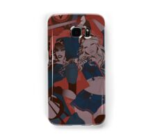 Spice Girls - Sucker Punch inspired Samsung Galaxy Case/Skin