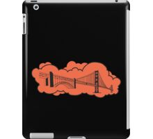 Golden Gate Bridge San Francisco iPad Case/Skin